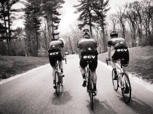 Group Ride Etiquette